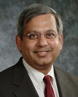 Dr.Ashok Saxena<br /> University of Arkansas