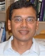 Dr. Guru Subramanyam<br /> University of Dayton