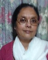 Dr. Prathiba Nagabhushan<br /> Australian Catholic<br /> University
