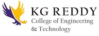 K.G.Reddy College of Engineering and Technology, Hyderabad