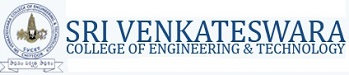 Sri Venkateswara College of Engineering and Technology Chittoor, AP