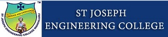 St. Joseph Engineering College Mangalore, KN