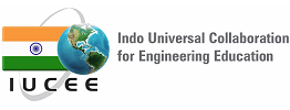Indo Universal Collaboration for Engineering Education