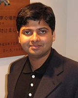 Dr.B.Kalyan Ram<br /> Founder and CEO<br /> Electrono Solutions