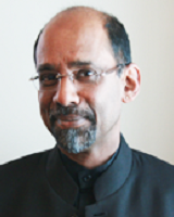 Dr. John Tharakan<br /> Howard University