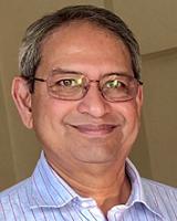 Mr. Dilip Chemburkar<br /> Global Industrial Advisory Forum