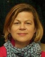 Dr. Claire Komives<br /> San Jose State University