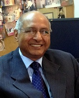 Dr. Ashok Agarwal<br /> Engineers Without Borders, India
