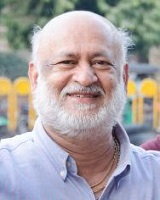Deepak Gadhia<br />Muni Seva Ashram<br />Solar Cookers Internationa