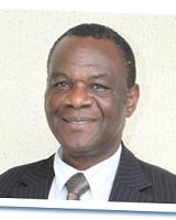 Dr. Christian Bolu<br /> Covenant University, Nigeria