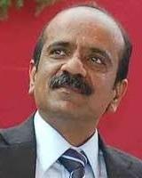 Dr. Ashok Shettar