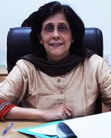 Dr. Shubha Pandit