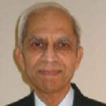 Dr. Gajanan Sabnis