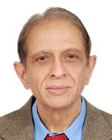 Sharad Marathe