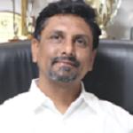 Dr. Siddharthsinh Jadeja