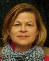 Claire Komives