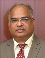 Dr. G. Padmanabham