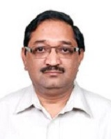 Dr. S. R. Rao