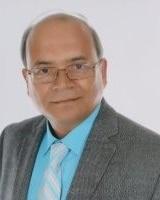 Dr.Alok K Verma<br /> Old Dominion University