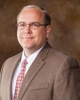 Prof. David Albers<br /> University of Arkansas