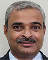 Dr. Gopalkrishna Joshi<br /> Professor<br /> KLE Technological University