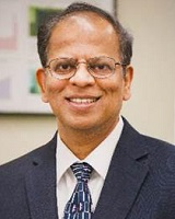 Dr. Mohan Rao<br /> Tennessee Tech