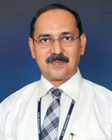 Dr. Rio D'Souza<br /> Principal<br /> St.Joseph Engineering College