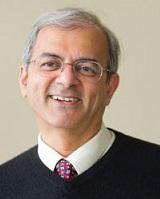 Dr. Vijay Kanabar<br /> Boston University