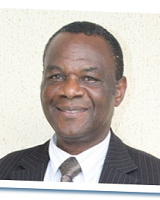 Dr. Christian Bolu<br /> Covenant University, Nigeria