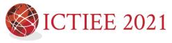 ICTIEE 2021 Logo