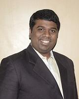 Dr. Shasi Sridharan