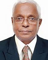 Dr. P. Radhakrishnan