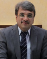 Dr. Siddharth Jabade