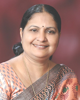 Dr. Sheela Ramachandran