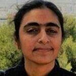 Dr. Shalini Gopalkrishnan