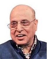 Dr. K. Kasturirangan