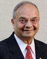 Dr. Manu K. Vora