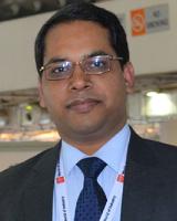 Prof. Sunil Jha
