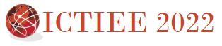 ICTIEE 2022 Logo