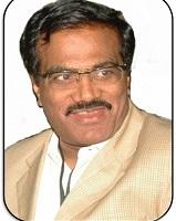 Prof. Appa Rao Podile