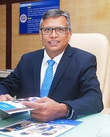 Dr. Sandeep Sancheti